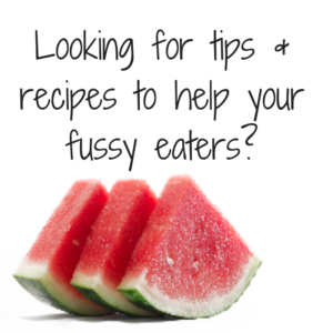Looking for tips & recipes to help your fussy eaters? | kids nutrition | kids healthy eating | kids recipes
