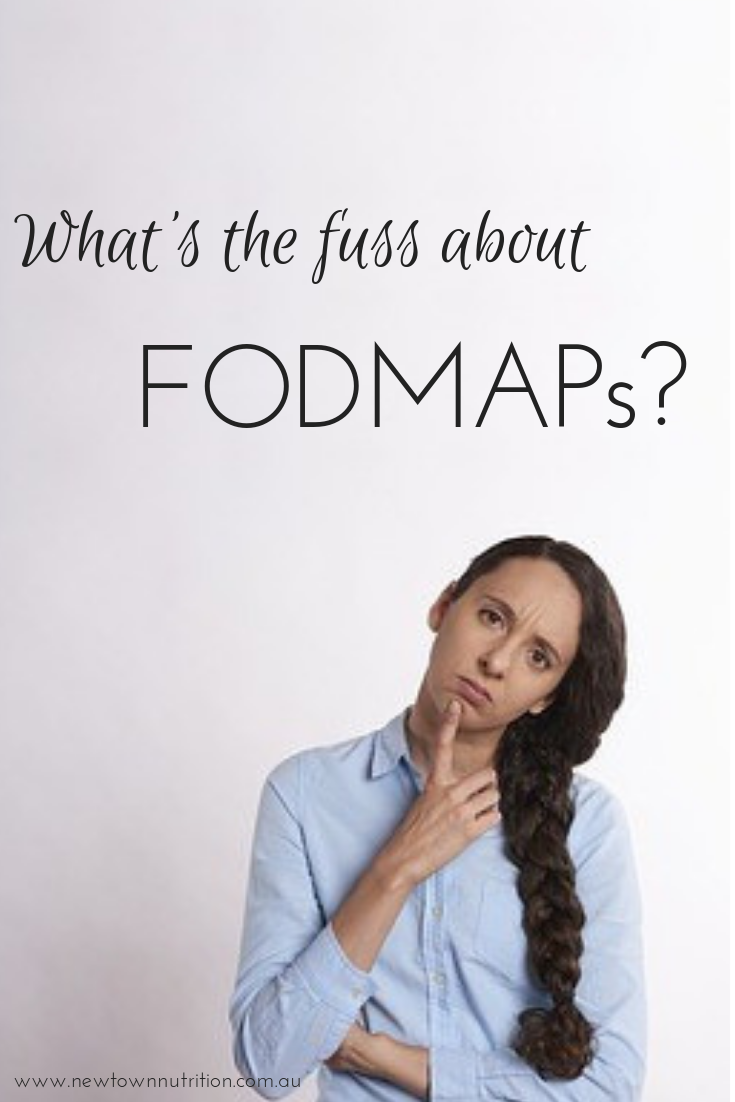 What's the fuss about FODMAPs?