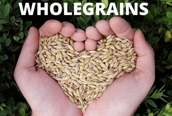 How to use Wholegrains